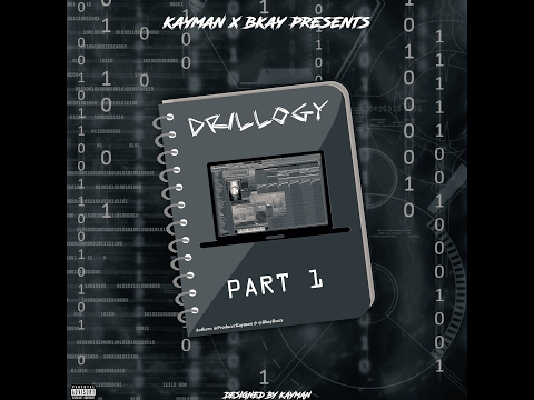 Repercussions - Prod. by @_1Kayman x @BkayBeats #Drillogy (Moscow March/ABC Instrumental)