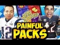 PAINFUL PACKS! BEANBOOZLED! MADDEN 16 ULTIMATE TEAM PACK OPENING