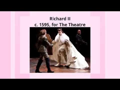 Shakespeare's Histories