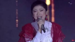 Download lagu Tiara Andini - Waktu Yang Salah (Fiersa Besari) - Live  Semarak Ulang Tahun J&T Express