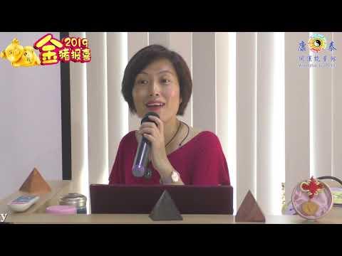 康泰2019生肖運程【羊】(粤)