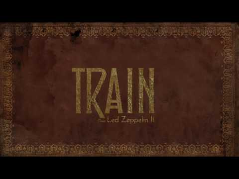 Train - Thank You (Audio)