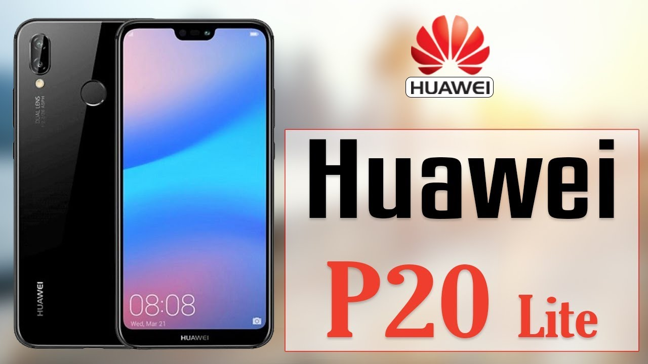 Huawei P20 lite Honest Review and Full Specifications   Price in ...