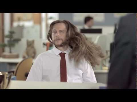 Funny Brazilian Ad - Dove Men + Care [EN subtitles]