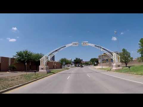 Cidades: Amarillo (Texas - EUA)