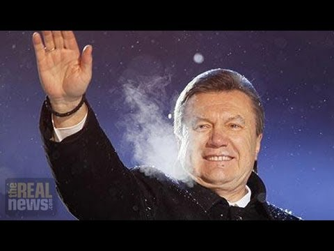 Investigation Finds Former Ukraine President Not Responsible For Sniper Attack on Protestors