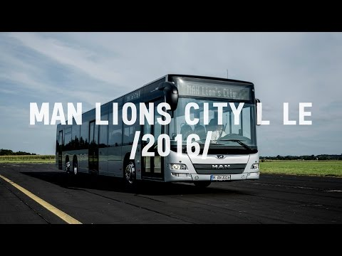 MAN Lions City L LE (2016)