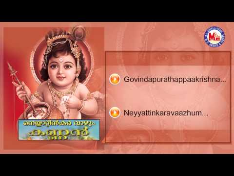 Neyyattinkara Vaazhum Kannan | Hindu Devotional Songs Malayalam | Lord  Sree Krishna Songs