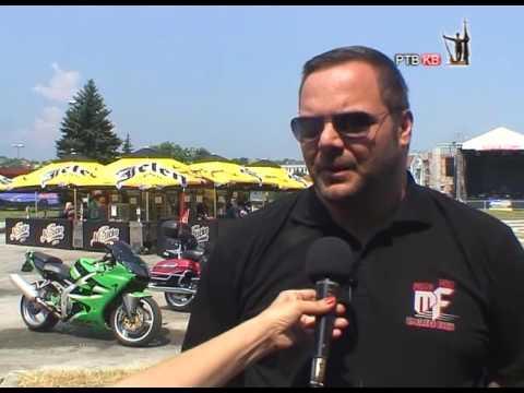 Prilog   RTVKV   Moto fest Vrnjacka Banja
