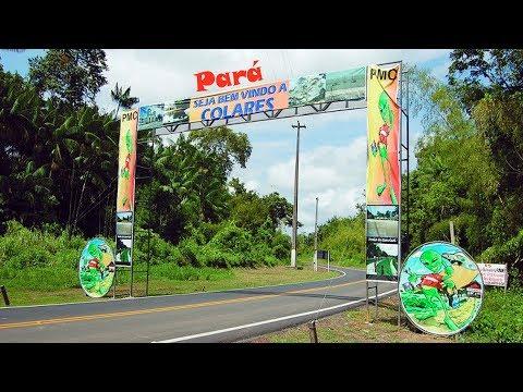Colares Pará fonte: i.ytimg.com