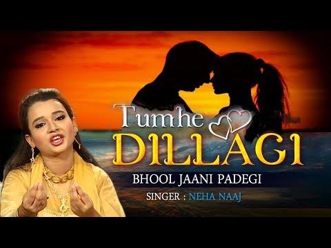 Tumhe Dillagi Bhool Jani Padegi || Neha Naaz New Ghazal