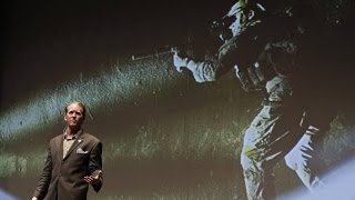 Rob O'Neill US Navy Seal who Killed Osama Bin Laden  Seal team 6 DEVGRU