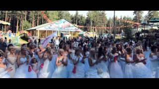 Сбежавшие невесты Cosmopolitan Иваново 2012