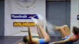 Video National Aerobics Championship 1993 Australia Mixed Pair download MP3, 3GP, MP4, WEBM, AVI, FLV Mei 2018