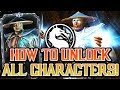 How To Find Codes & Unlock ALL Cards! | Mortal Kombat X New Update 1.16.0 MKX Mobile iOS & Android