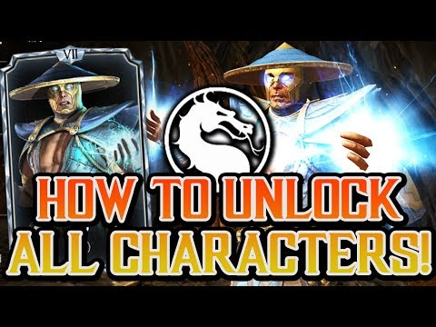 How To Find Codes & Unlock ALL Cards! | Mortal Kombat X New Update 1.21 MKX Mobile IOS & Android