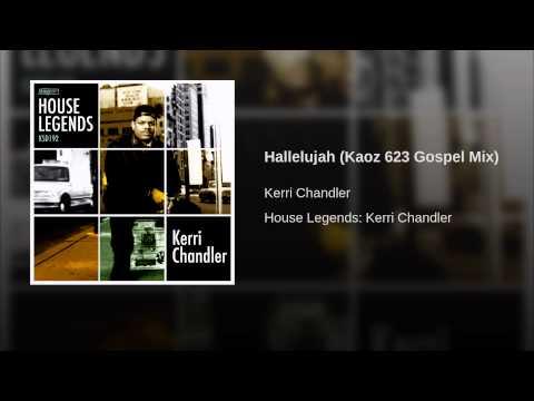 Hallelujah Kaoz 623 Gospel Mix