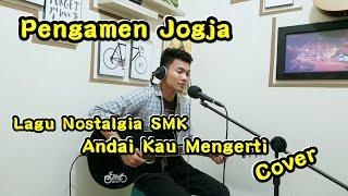 Download Lagu ANDAIKAN KAU MENGERTI | MUSISI JOGJA PROJECT - TRI SUAKA mp3