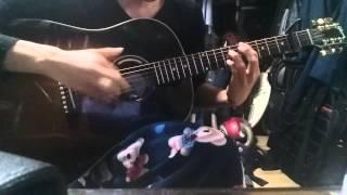 okapi - BLUE (cover) by. Harmonic