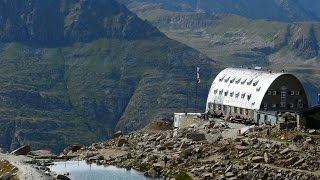 Video Hochtour - Gran Paradiso (4.061 m) - Italien / Grajische Alpen - 2009 download MP3, 3GP, MP4, WEBM, AVI, FLV Agustus 2017
