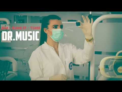 JEHA / ADAM EF / YGNOR - DR. MUSIC (Official audio)