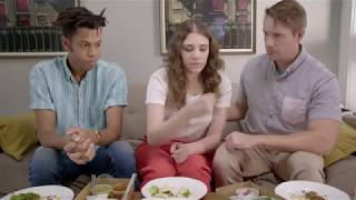 """""""The Cilantro Test"""" 