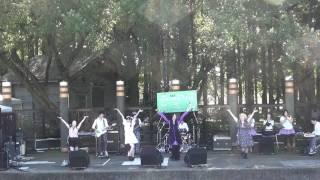 Live at Mizumoto-Park.