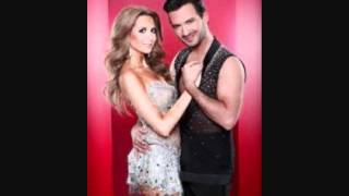 Mandy Capristo - Let's Dance Interview