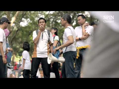 All New Chevrolet Spin - Acara Komunitas Chevy Spin Indonesia (CSI) - ...