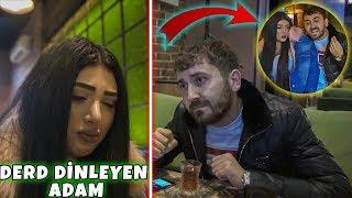 Derd Dinleyen Adam w/ Xanim - Resul Abbasov vine 2018
