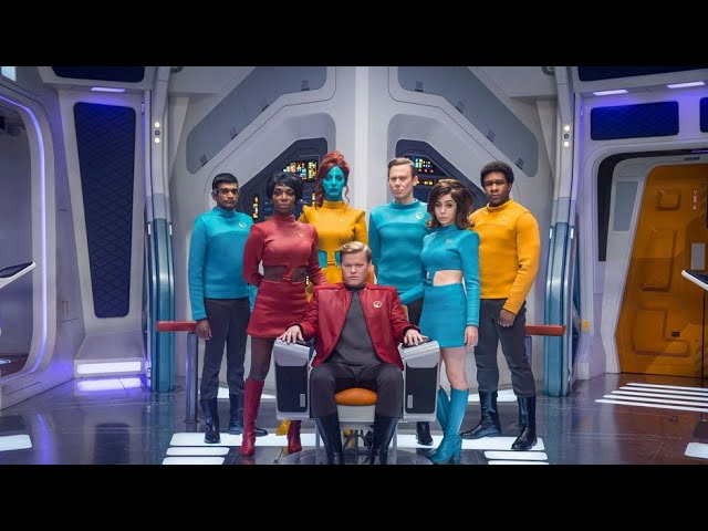 Black Mirror-Spezial - Die Sendung vom 21.03.2019 | Arte TRACKS