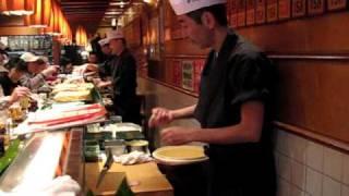 Tokyo Sushi Bar -