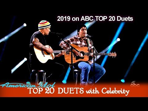 "Alejandro Aranda & Ben Harper Duet ""There Will Be Light"" 