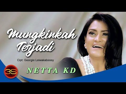 Netta KD - Mungkinkah Terjadi [ Official Lyric Video ]