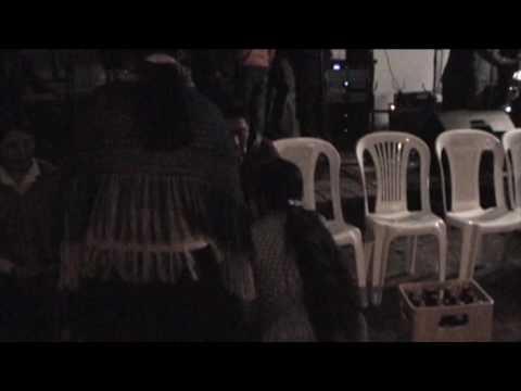 Graduacion en Quito sector conde uno y Video de Wladimir