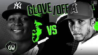 Glove/Off: Didi Gregorius vs. Andrelton Simmons