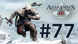 Assassin's Creed 3 Walkthrough - Part 77