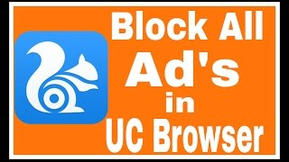 vuclip Block All Ad's in UC Browser 100% working Trick