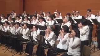 第13回ハーモニカコンサート (熊本震災復興支援コンサート) 平成2...