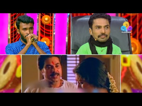 Comedy Utsavam│Flowers│Ep# 132