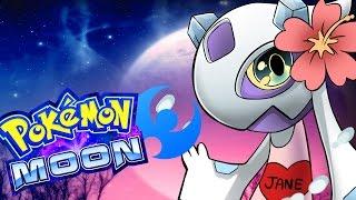 The Alola Region: Pokemon Sun and Moon: Part 1