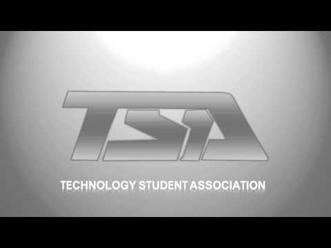 TSA Industrial Logo Loop