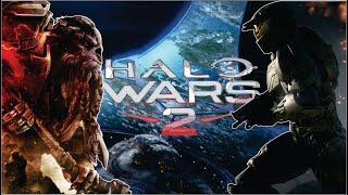 La batalla por el Arca / Todo lo que sabemos Halo Wars 2 / Registros Phoenix
