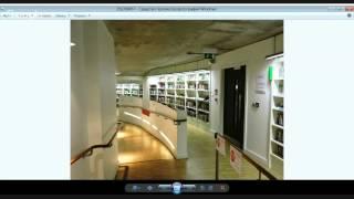 Библиотеки Англии и Ирландии: взгляд российского библиотекаря