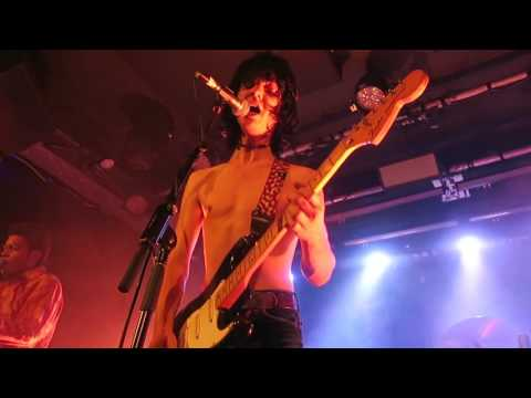 The Lemon Twigs Sydney 22 July 2017 Couldn't I Just Tell You
