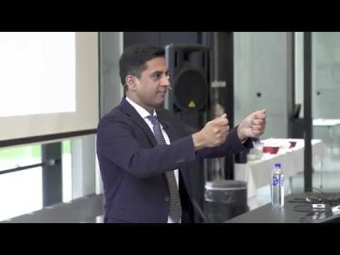 AAU Teaching Day 2018: Keynote Manu Kapur