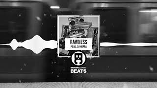 """Rawness"" Raw / Freestyle Beat Free Rap Hip Hop Instrumental (Prod. DJ Hoppa)"