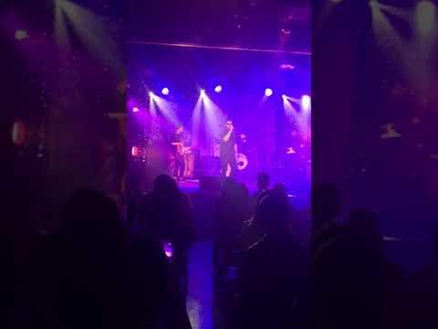 Allen Stone - Satisfaction [ Live Cover in...