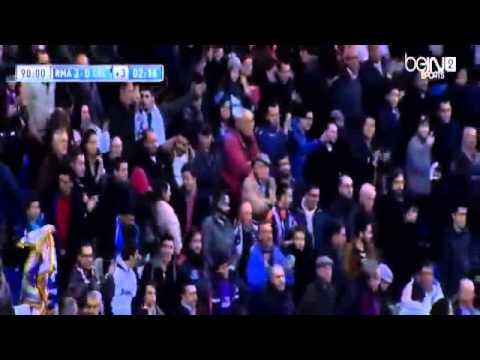 Cristiano Ronaldo scored his 400th Goal in career vs Celta Vigo 2013 HD Gareth Bale Assist
