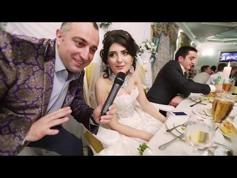 Армянская свадьба с Эдгар джан 2014